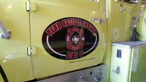 Pend Oreille County Fire 5 New Apparatus